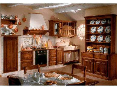 Итальянская кухня IL PALIO 02 фабрики DIEGI