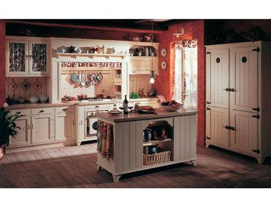 Итальянская кухня LADY TARIAN фабрики DIEGI