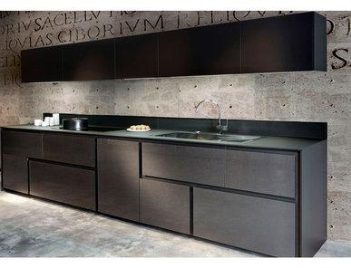 Итальянская кухня OPERA 01 фабрики ELAM