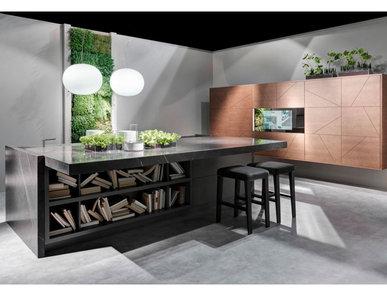 Итальянская кухня LIGHT 03 фабрики ELAM