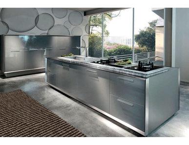 Итальянская кухня MILANO 01 фабрики ELAM