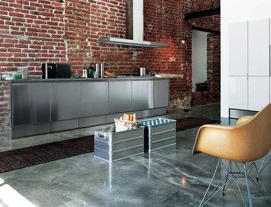 Итальянская кухня E5 01 фабрики ELAM