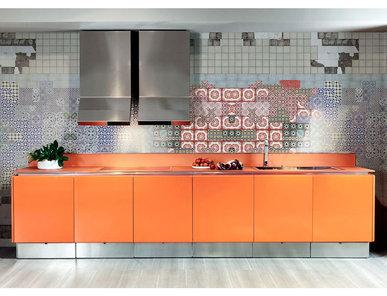Итальянская кухня E5 02 фабрики ELAM
