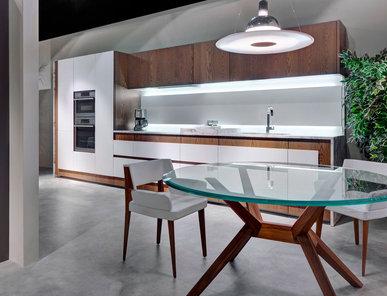 Итальянская кухня OPERA 04 фабрики ELAM