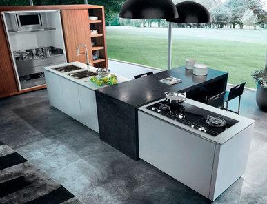 Итальянская кухня PLUS 01 фабрики ELAM