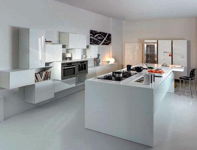 Итальянская кухня PLUS 03 фабрики ELAM