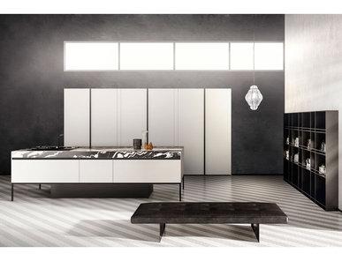 Итальянская кухня SEI 05 фабрики EUROMOBIL