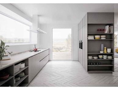 Итальянская кухня VELVET PROFILE-I фабрики GD ARREDAMENTI