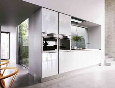 Итальянская кухня SPACE PROFILE-C 02 фабрики GD ARREDAMENTI