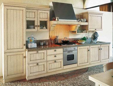 Итальянская кухня SETTECENTO 01 фабрики GD ARREDAMENTI