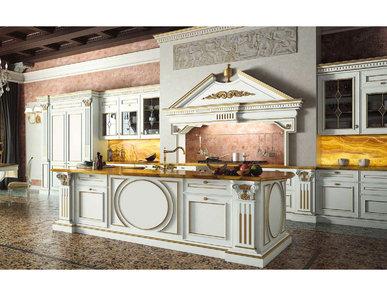Итальянская кухня CANAL GRANDE фабрики GD ARREDAMENTI