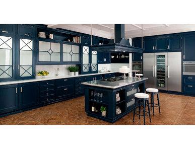 Итальянская кухня PARK AVENUE 01 фабрики GD ARREDAMENTI