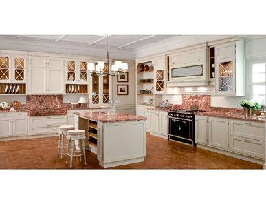 Итальянская кухня PARK AVENUE 02 фабрики GD ARREDAMENTI