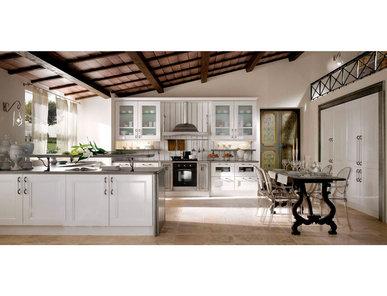 Итальянская кухня AMBRA 01 фабрики GATTO