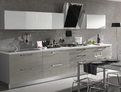 Итальянская кухня LUISA 03 фабрики GIEFFE
