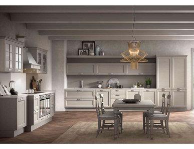 Итальянская кухня AIDA 03 фабрики GIEFFE