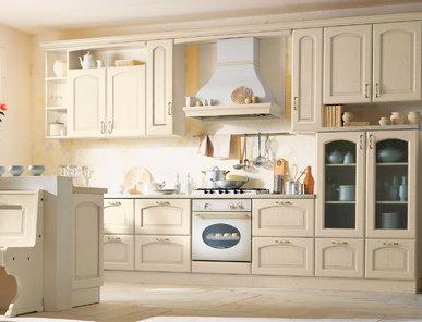 Итальянская кухня ALTEA 02 фабрики GIEFFE