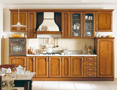 Итальянская кухня ALTEA 03 фабрики GIEFFE