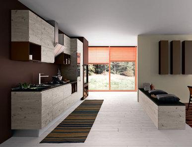Итальянская кухня JAY 05 фабрики GIEFFE