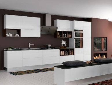 Итальянская кухня JAY 06 фабрики GIEFFE
