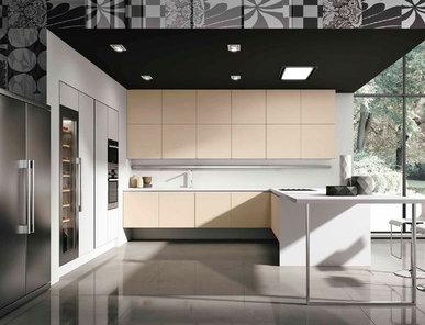 Итальянская кухня OPERA 02 фабрики GIEFFE
