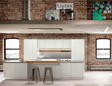 Итальянская кухня AMBRA фабрики LINEAQUATTRO