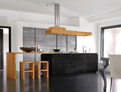 Итальянская кухня Matilda 01 фабрики MOD'Art Cucine