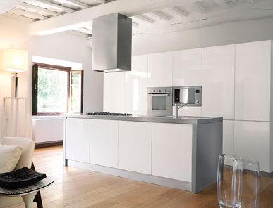 Итальянская кухня Elektra 01 фабрики MOD'Art Cucine