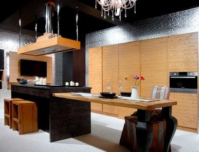 Итальянская кухня Greta 01 фабрики MOD'Art Cucine