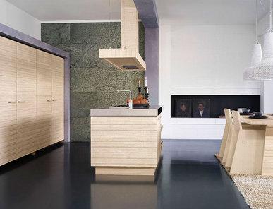 Итальянская кухня Greta 02 фабрики MOD'Art Cucine