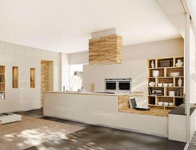 Итальянская кухня Essenza 01 фабрики MOD'Art Cucine