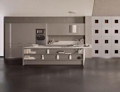 Итальянская кухня Theatre 03 фабрики MOD'Art Cucine