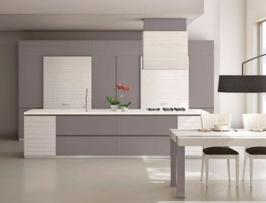 Итальянская кухня Operaprima 05 фабрики MOD'Art Cucine