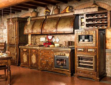 Итальянская кухня Art.623 фабрики MAGGI MASSIMO