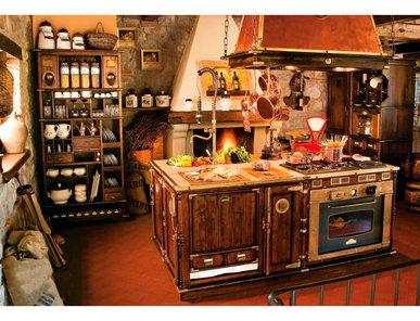 Итальянская кухня Art.509 фабрики MAGGI MASSIMO