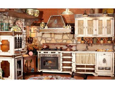 Итальянская кухня Art.577 фабрики MAGGI MASSIMO