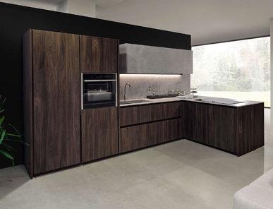 Итальянская кухня ARKA 02 фабрики MAISTRI