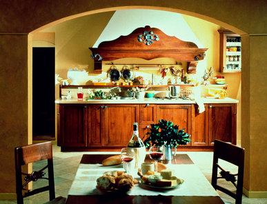 Итальянская кухня BONARDA фабрики MARCHETTI MAISON
