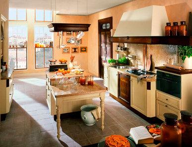 Итальянская кухня SAUTERNE PIERRE CHIARO фабрики MARCHETTI MAISON