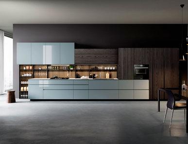 Итальянская кухня Linea 02 фабрики MESON'S