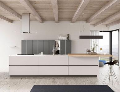 Итальянская кухня Linea 03 фабрики MESON'S
