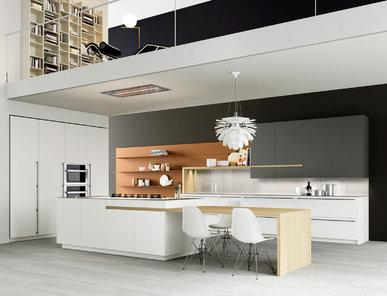 Итальянская кухня Crea фабрики MESON'S