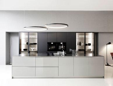Итальянская кухня Vela 02 фабрики MESON'S