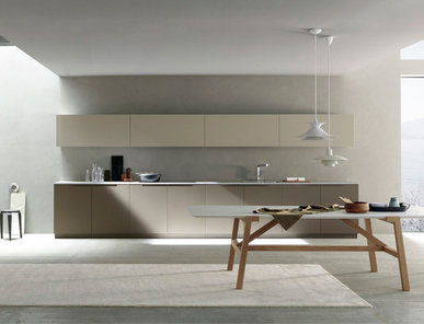 Итальянская кухня Vela 03 фабрики MESON'S