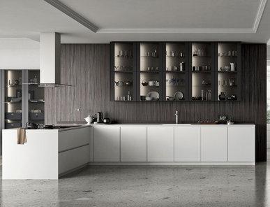 Итальянская кухня Materia 02 фабрики MESON'S