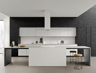 Итальянская кухня Materia 03 фабрики MESON'S