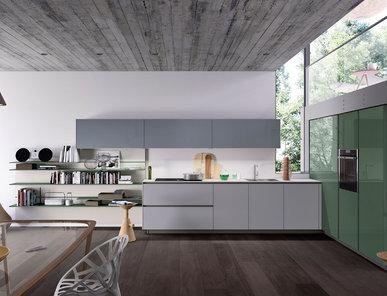 Итальянская кухня Murano фабрики MESON'S