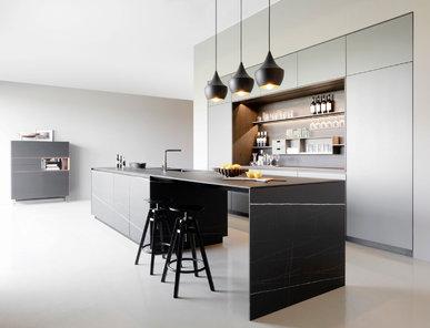 Итальянская кухня Murano Decor фабрики MESON'S
