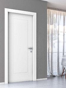 Итальянская дверь PERCORSI LACCATI LP 1000 фабрики DORICA CASTELLI