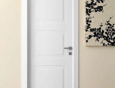 Итальянская дверь PERCORSI LACCATI LP 1003 фабрики DORICA CASTELLI